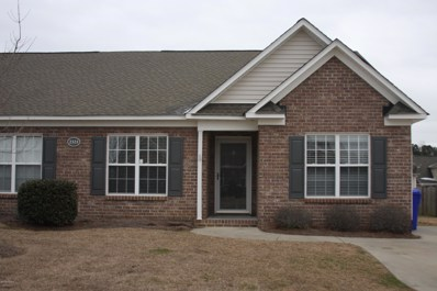 2321 Saddleback Drive UNIT B, Winterville, NC 28590 - MLS#: 100128669