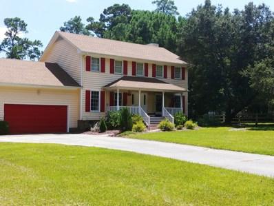 115 Quail Ridge Road, Wilmington, NC 28409 - MLS#: 100128694