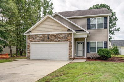 5308 Tumberry Court N, Wilson, NC 27896 - MLS#: 100128703