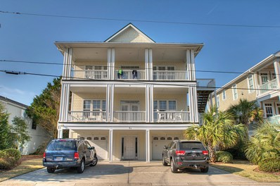 8 Shearwater Street UNIT A, Wrightsville Beach, NC 28480 - MLS#: 100128717