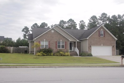 402 Stagecoach Drive, Jacksonville, NC 28546 - MLS#: 100128718