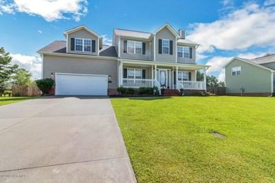 232 Rutherford Way, Jacksonville, NC 28540 - MLS#: 100128750