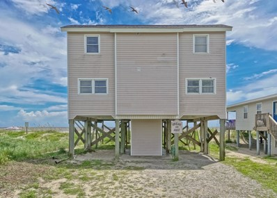 109 E Beach Drive, Oak Island, NC 28465 - MLS#: 100128752
