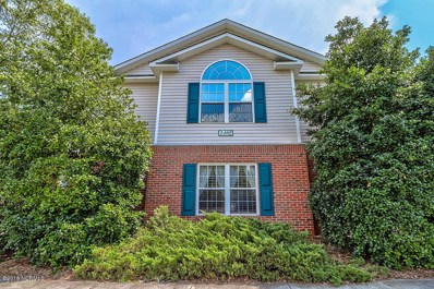 1402 Willoughby Park Court UNIT 7, Wilmington, NC 28412 - MLS#: 100128753