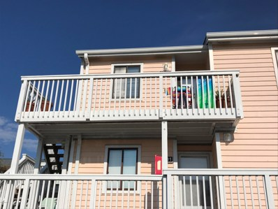 1100 Fort Fisher Boulevard S UNIT 1602, Kure Beach, NC 28449 - MLS#: 100128774