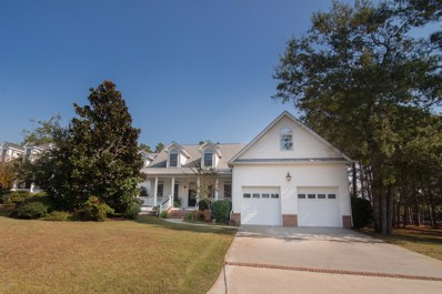 3610 W Medinah Avenue SE, Southport, NC 28461 - MLS#: 100128782