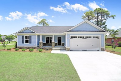 4154 Windham Lane, Southport, NC 28461 - MLS#: 100128793