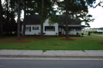 1209 W Main Street, Williamston, NC 27892 - MLS#: 100128805
