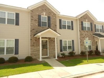 112 Chandler Drive UNIT E, Greenville, NC 27834 - MLS#: 100128813