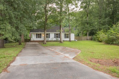 187 Winter Place, Jacksonville, NC 28540 - MLS#: 100128838