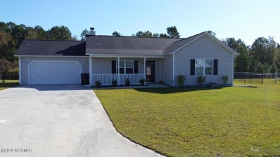 230 Loren Road Road, Hubert, NC 28539 - MLS#: 100128847