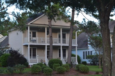 1169 Eastwood Landing Way, Sunset Beach, NC 28468 - MLS#: 100128848