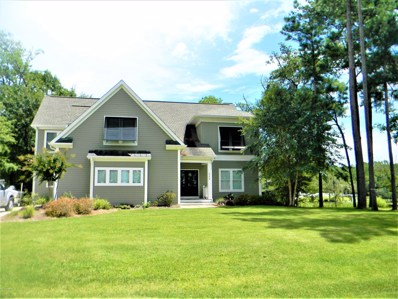 111 Lowery Lane, Swansboro, NC 28584 - MLS#: 100128872