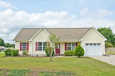 316 Appaloosa Court, Swansboro, NC 28584 - MLS#: 100128899