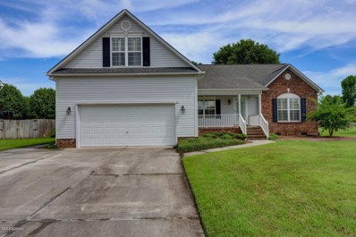 201 Windham Lane, Jacksonville, NC 28540 - MLS#: 100128913