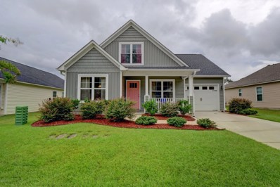 1163 Mill Creek Loop, Leland, NC 28451 - MLS#: 100128939