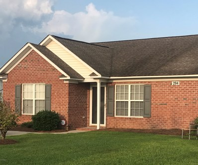 294 Jeremy Lane UNIT A, Winterville, NC 28590 - MLS#: 100128945