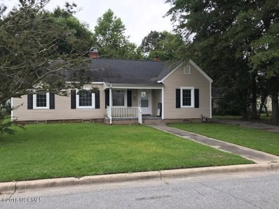 207 Raleigh Street, Greenville, NC 27834 - MLS#: 100128947
