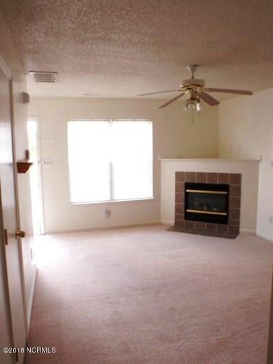 204 Meadowbrook Lane, Jacksonville, NC 28546 - MLS#: 100128958