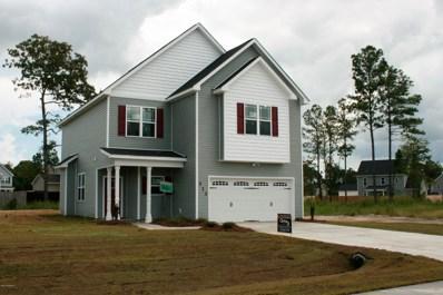 315 Adobe Lane, Jacksonville, NC 28546 - MLS#: 100128961