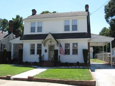 1007 Anderson Street NW, Wilson, NC 27893 - MLS#: 100129038