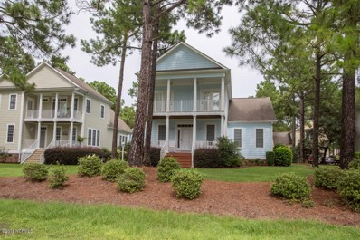 1187 Eastwood Landing Way, Sunset Beach, NC 28468 - MLS#: 100129039