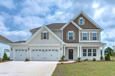 413 Island End Court, Wilmington, NC 28412 - MLS#: 100129041