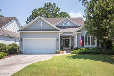 1026 Wild Dunes Circle, Wilmington, NC 28411 - MLS#: 100129109