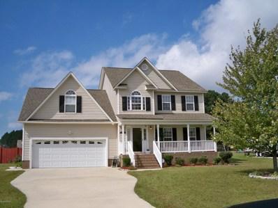 534 Patsy Drive, Greenville, NC 27858 - MLS#: 100129114