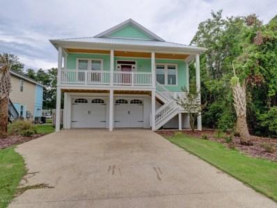 1313 Bonito Lane, Carolina Beach, NC 28428 - MLS#: 100129153