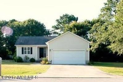 145 Avon Drive, Hubert, NC 28539 - MLS#: 100129155