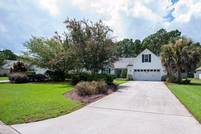 5416 Wood Ridge Road, Wilmington, NC 28409 - MLS#: 100129186