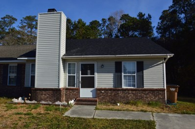 224 Live Oak Court, Midway Park, NC 28544 - MLS#: 100129193