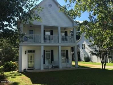407 McGlamery Street, Oak Island Wooded, NC 28465 - MLS#: 100129200