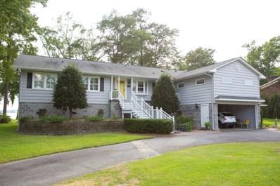 824 Mimosa Shores Road, Washington, NC 27889 - MLS#: 100129205