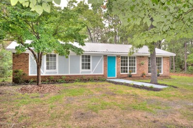 1345 E Boiling Spring Road, Southport, NC 28461 - MLS#: 100129251