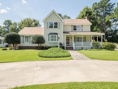 3405 Hawthorne Road, Rocky Mount, NC 27804 - MLS#: 100129253