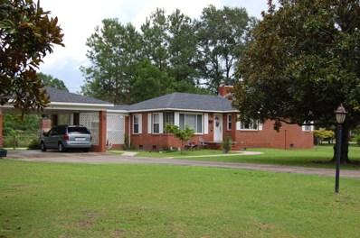 302 Shepard Street, Havelock, NC 28532 - MLS#: 100129261