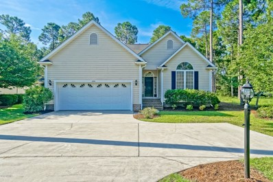 606 Bermuda Walk, Sunset Beach, NC 28468 - MLS#: 100129282