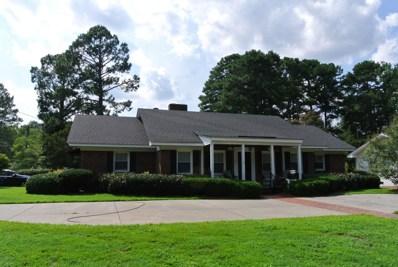 301 Brentwood Drive N, Wilson, NC 27893 - MLS#: 100129290