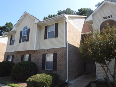 3007 Mulberry Lane UNIT B, Greenville, NC 27858 - MLS#: 100129293