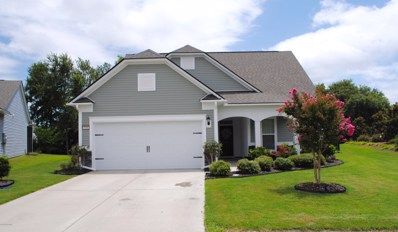 5058 Capstan Court, Southport, NC 28461 - MLS#: 100129305