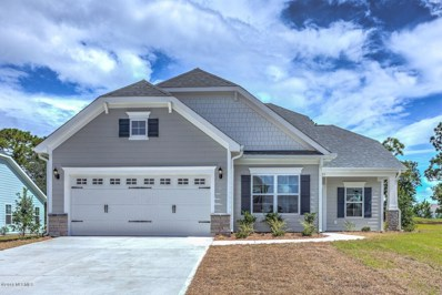 425 Island End Court, Wilmington, NC 28412 - MLS#: 100129324