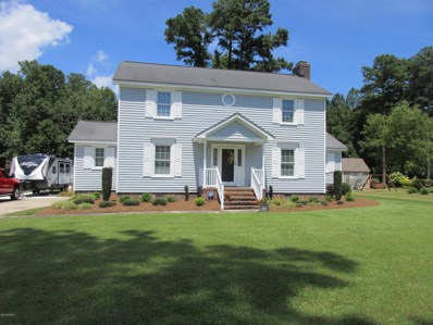 400 Northwood Road, Washington, NC 27889 - MLS#: 100129325