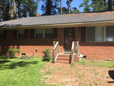 1820 Fletcher Drive, Rocky Mount, NC 27801 - MLS#: 100129372