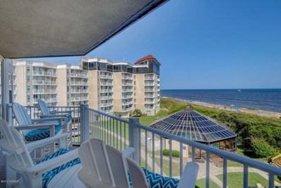 2000 New River Inlet Road UNIT 1310, North Topsail Beach, NC 28460 - MLS#: 100129380