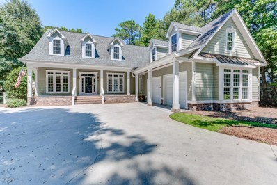 1021 Futch Creek Road, Wilmington, NC 28411 - MLS#: 100129386
