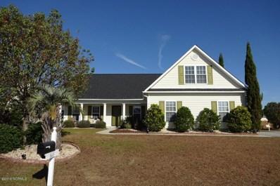 663 Castine Way, Wilmington, NC 28412 - MLS#: 100129395