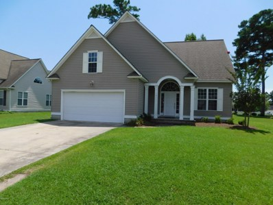 1811 Widgeon Drive, Morehead City, NC 28557 - MLS#: 100129448