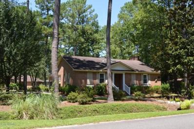 14 Swamp Fox Drive, Carolina Shores, NC 28467 - MLS#: 100129458